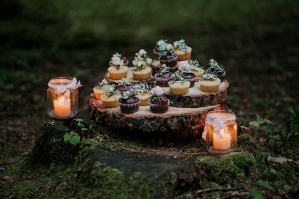 Matkulturen från Västmanland