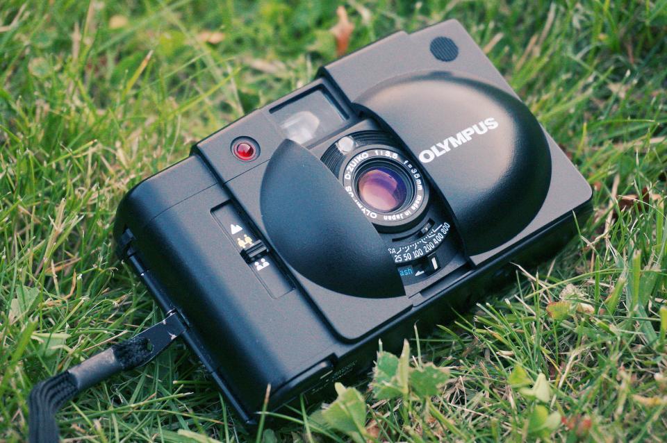 digital camera lens photography green grass outdoor
