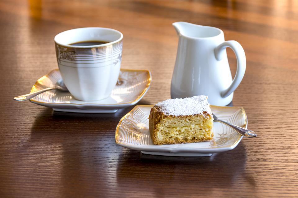 """""""Kaffe und Kuchen"""""""