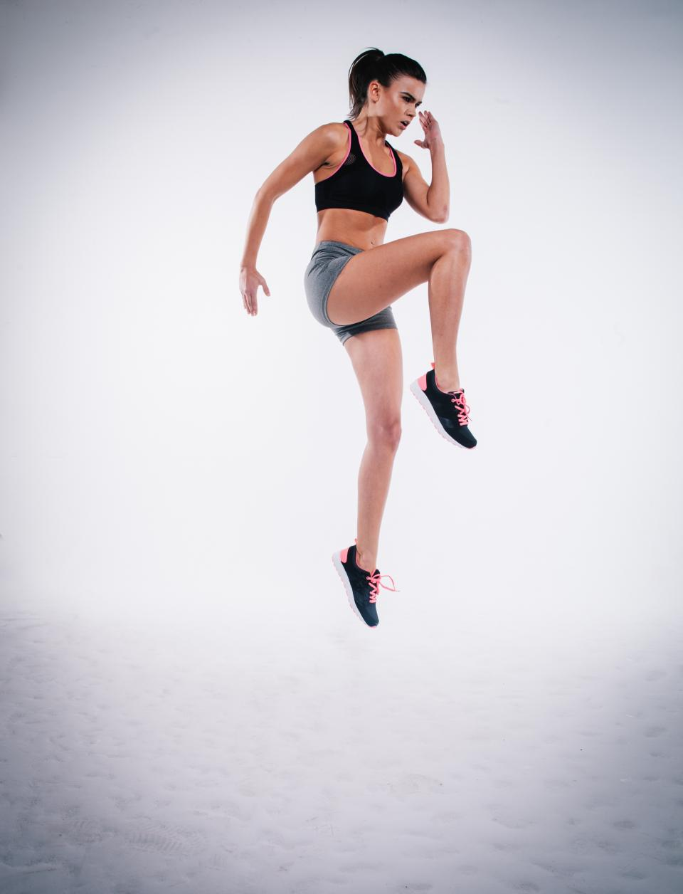 people, woman, exercise, fitness, health, sports, muscles, healthy, fit, shoes