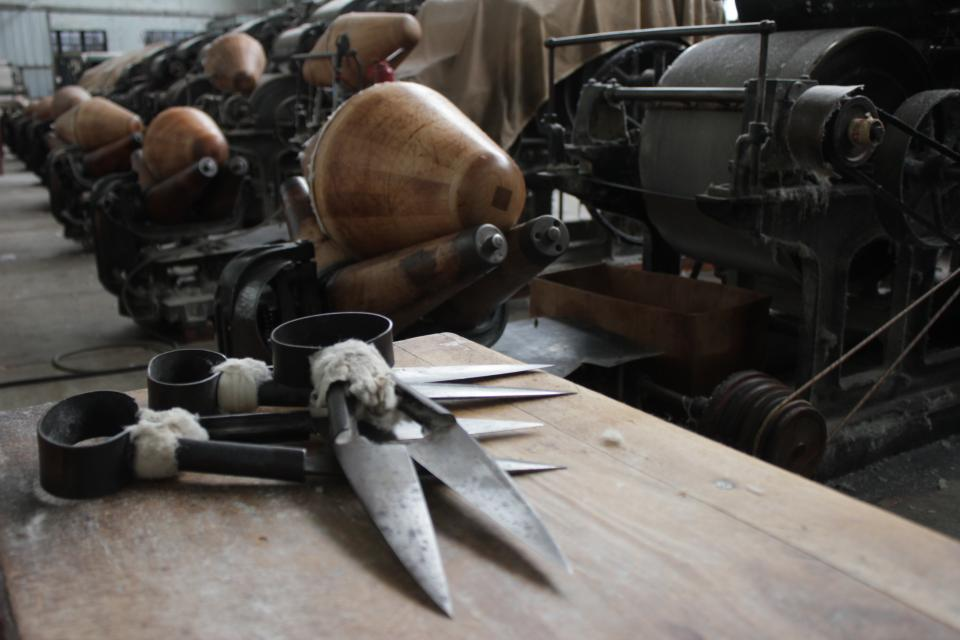 tools, equipment, machinery, industrial