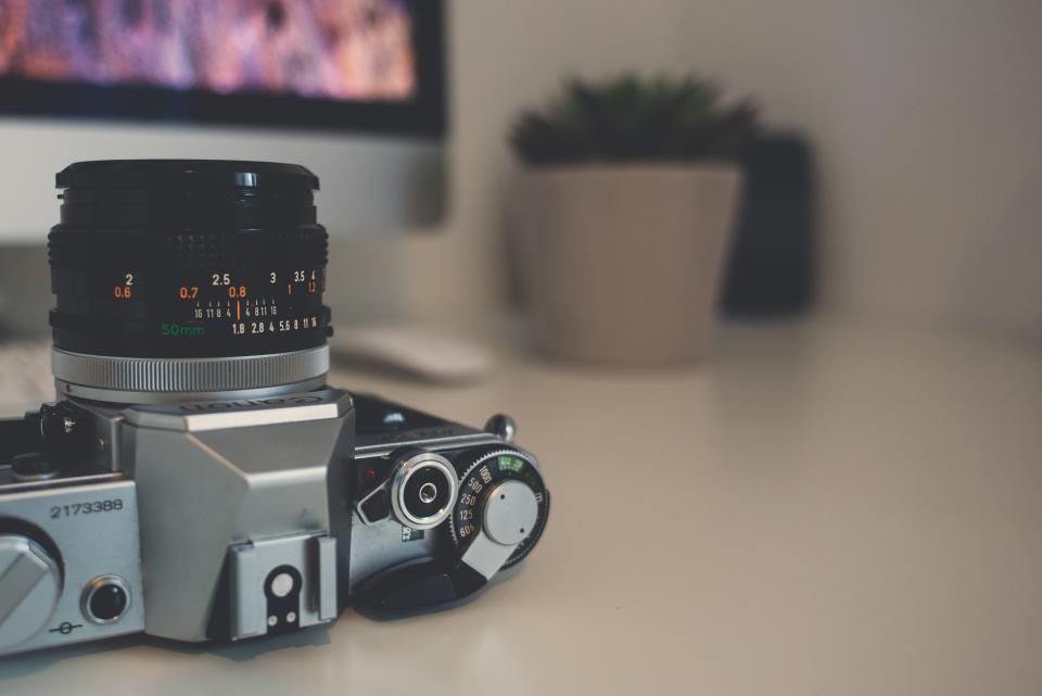 camera, film, vintage, lens, old, photography, photographer, aperture, shutter, iso