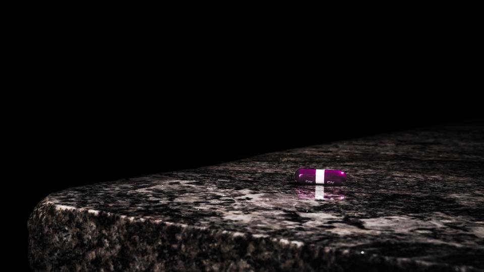 granite marble tiles capsule medicine