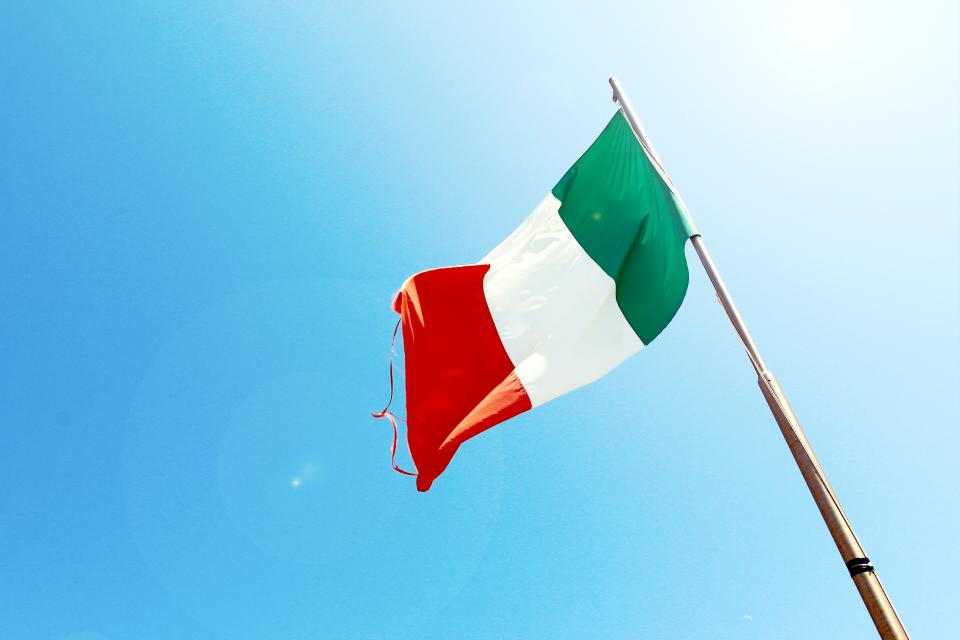 Thumbnail for Nazionale. ''Resto al Sud'': incentivi all'imprenditoria giovanile.
