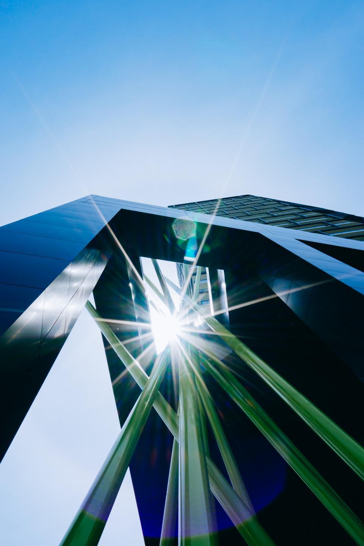 architecture, building, infrastructure, sunshine, sunlight, sunny, day, sunrise
