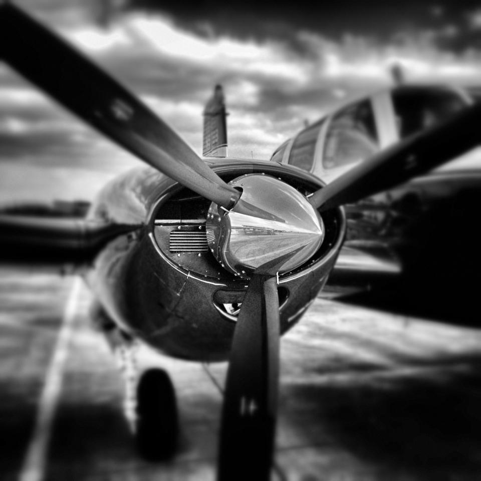 black and white, aviation, airplane, aircraft, travel, transportation, flight