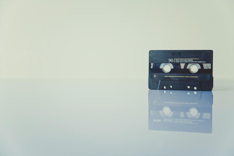 Musica di altri tempi