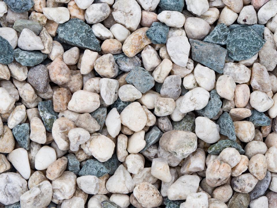 stone pebbles rocks nature outdoors