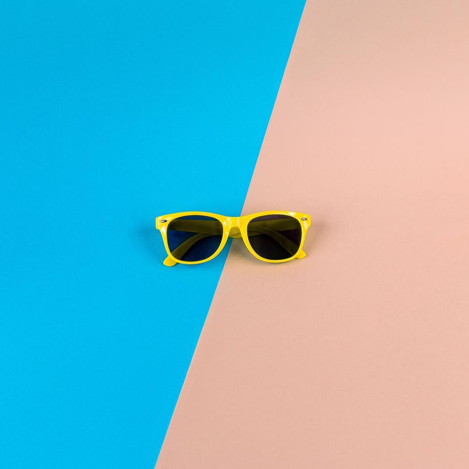 sunglasses summer objects fashion