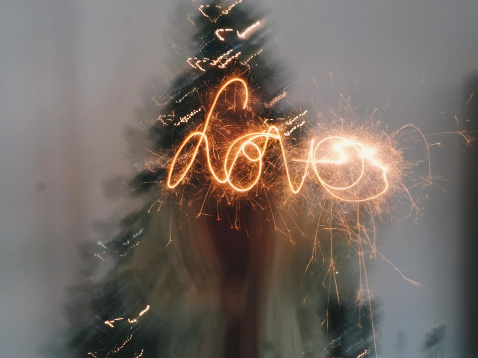 light photography, photography, light, long exposure, love, heart