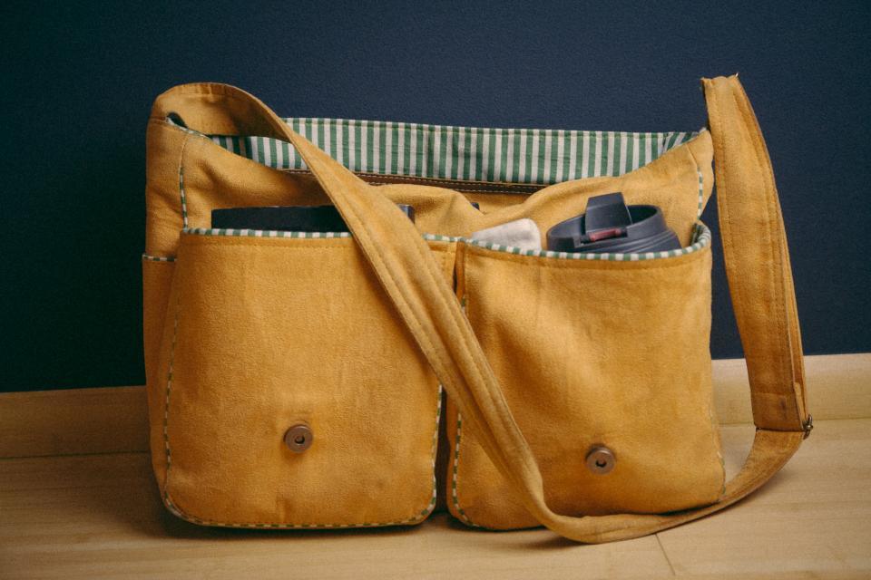 satchel bag fashion