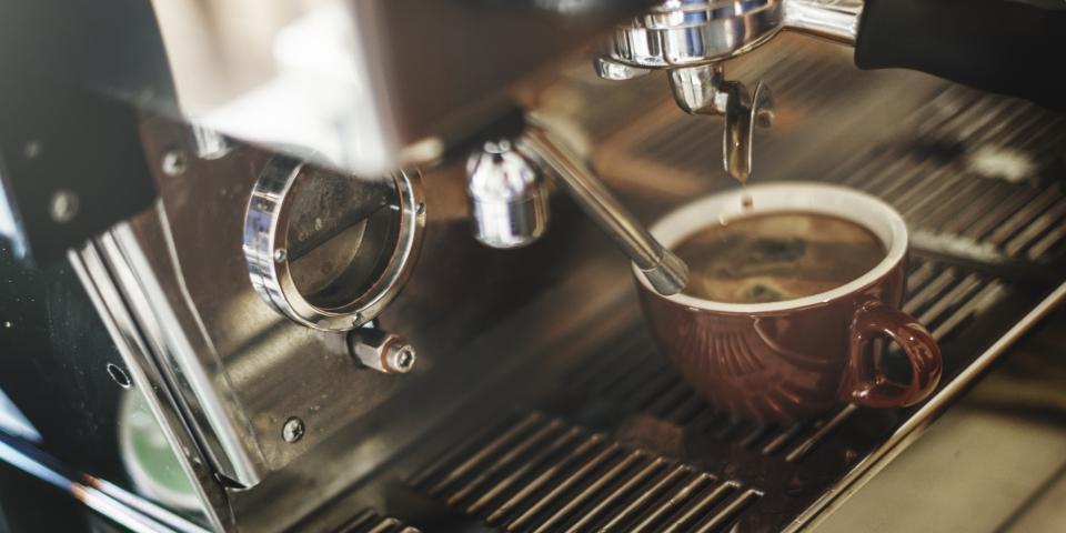 coffee, bean, seed, black, cafe, wood, hot, mug, cup, coffeemaker, bartender