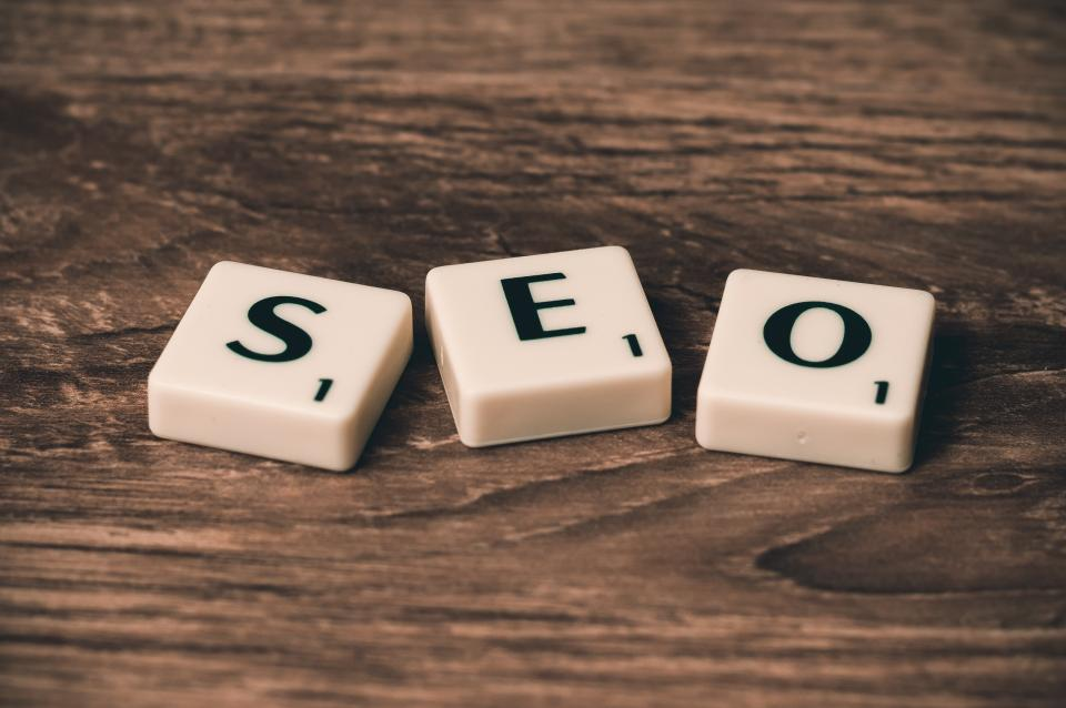 seo sem search engine optimization google business marketing