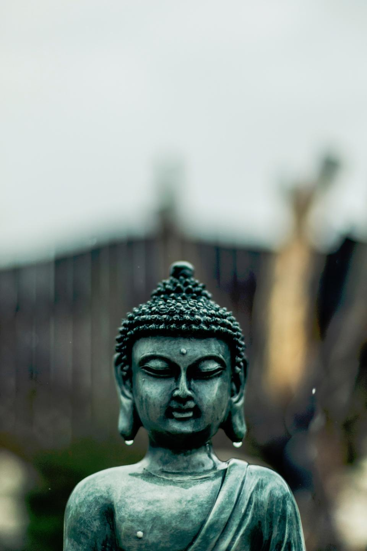 art, sculpture, statue, buddha, stone