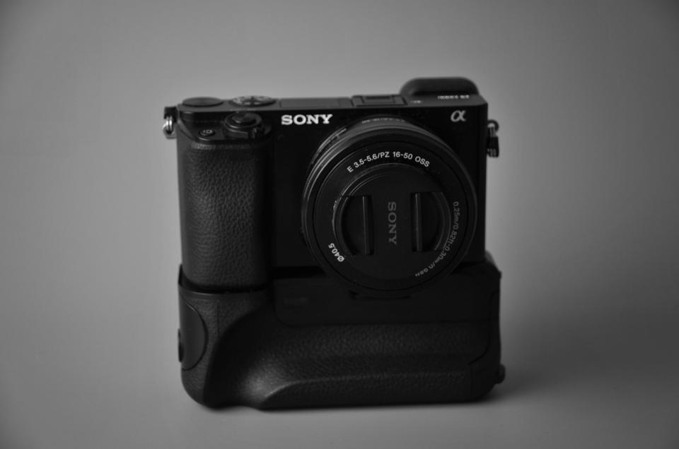 photo, photographer, sony, lens, black, camera, record, video, technology, film