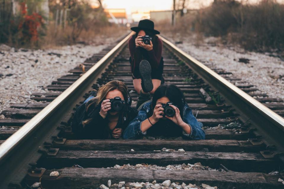 Online training fotografie voor beginners