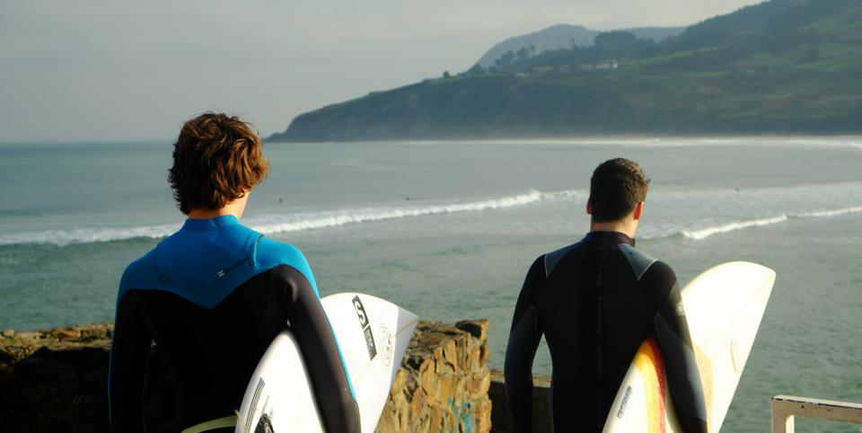 people, man, surf, waves, ocean, sea, beach, vacation, adventure, hobby, sports