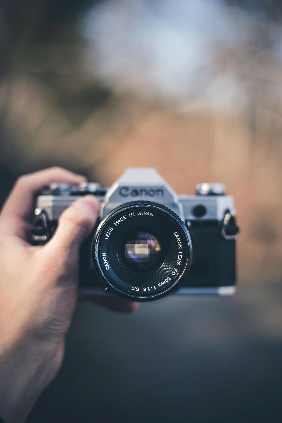 camera photography canon lens