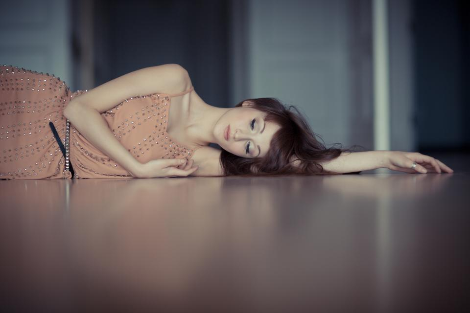 people, woman, beauty, floor, model, photoshoot, fashion, project, sad, tired