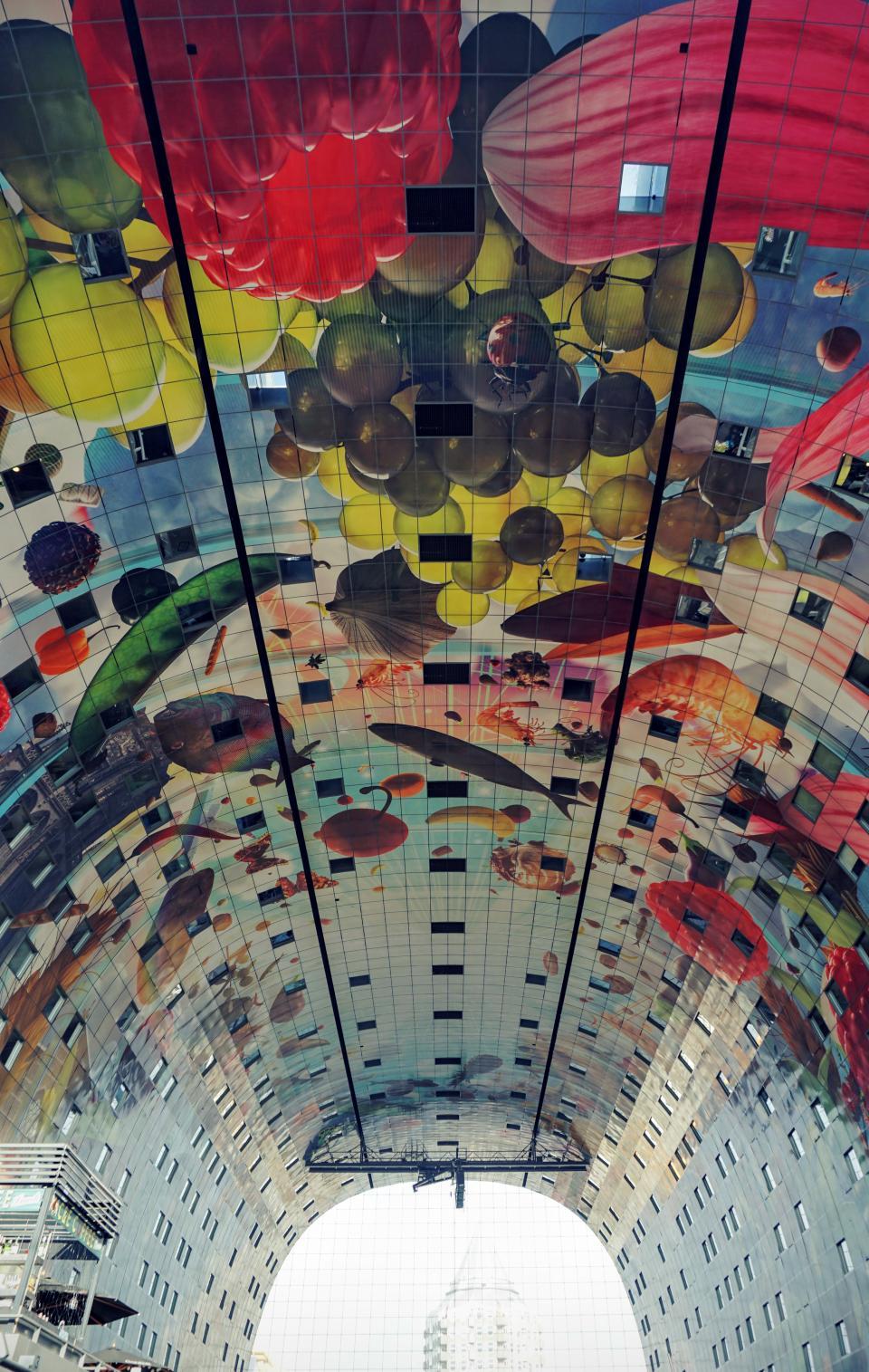 architecture building infrastructure structure establishment building ceiling roof art design