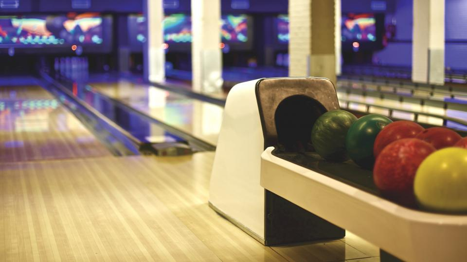 bowling, ball, sport, game, play