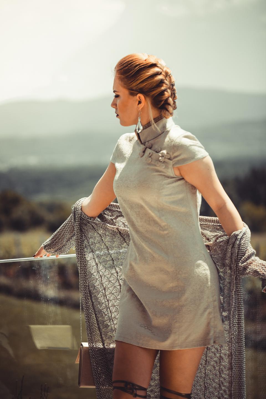 people, woman, fashion, beauty, gladiator, dress, braid