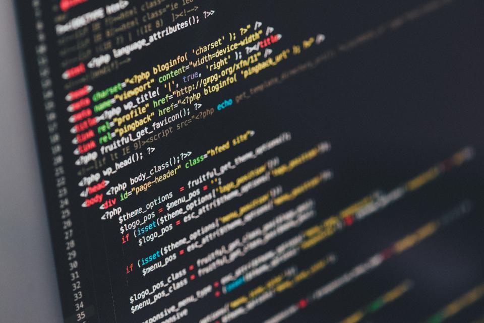 coding programming code sublime text work computer technology business