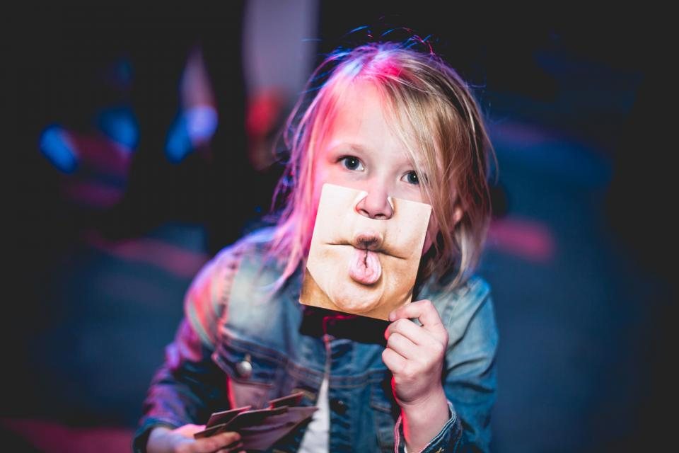people, kid, child, hand, picture, photograph, dark, night, denim