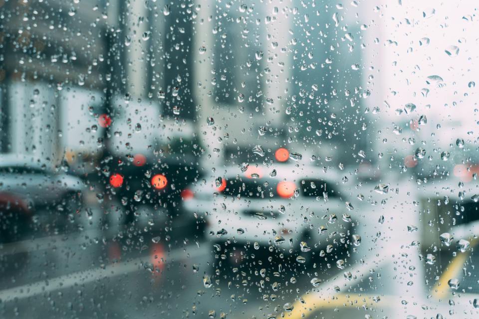 car, vehicle, transportation, water, rain, drop, glass, traffic, travel, adventure