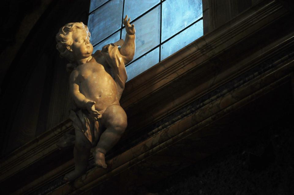 cupid, mythology, sculpture, love, valentines