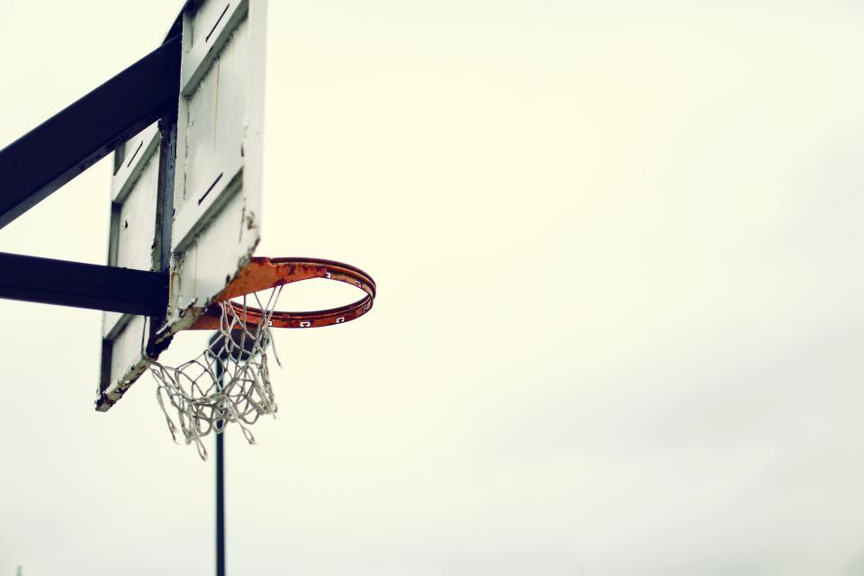 ring, board, basketball, sky, sport, game